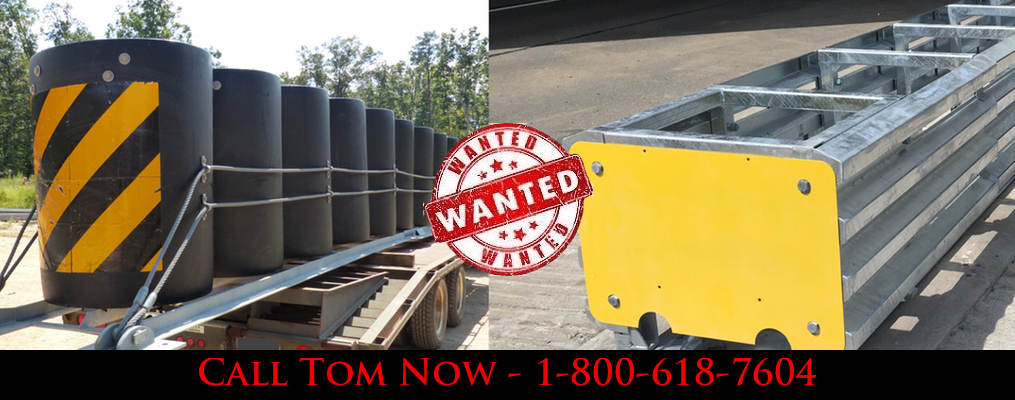 Used Attenuators wanted to Buy