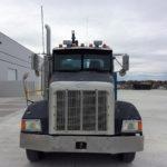 1997 Pete 385 Pounder Truck